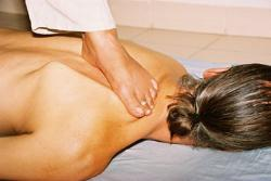 ayurvedisk massage